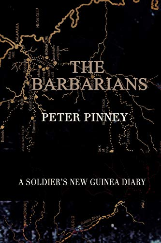 9781847996053: The Barbarians