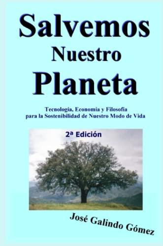 9781847996343: Salvemos Nuestro Planeta (Spanish Edition)