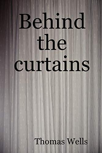 9781847996640: Behind The Curtains