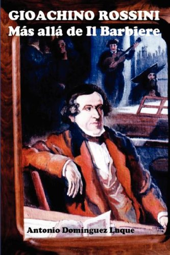 9781847999528: Gioachino Rossini MS All de Il Barbiere