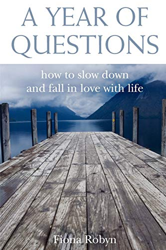 9781847999733: A Year Of Questions: How to slow down and fall in love with life