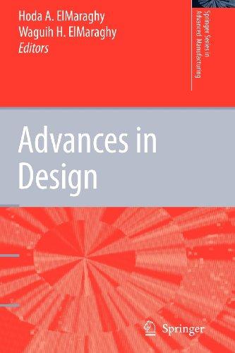9781848004030: Advances in Design