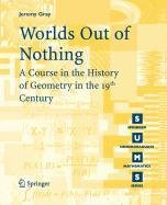 9781848005815: Worlds Out of Nothing