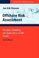 9781848006010: Offshore Risk Assessment