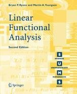9781848006775: Linear Functional Analysis