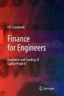 9781848006874: Finance for Engineers