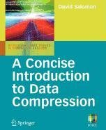 9781848007000: A Concise Introduction to Data Compression