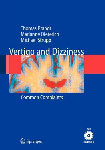 9781848007666: Vertigo and Dizziness