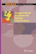 9781848008342: Support Vector Machines for Pattern Classification