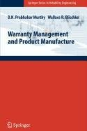 9781848008366: Warranty Management and Product Manufacture
