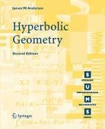 9781848008373: Hyperbolic Geometry