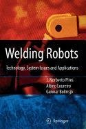 9781848008564: Welding Robots