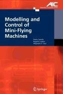 9781848008601: Modelling and Control of Mini-Flying Machines