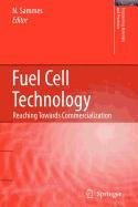 9781848008748: Fuel Cell Technology
