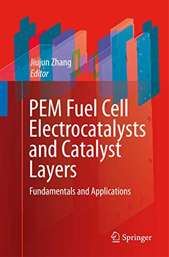9781848009356: PEM Fuel Cell Electrocatalysts and Catalyst Layers: Fundamentals and Applications