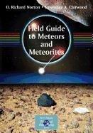 9781848009592: Field Guide to Meteors and Meteorites