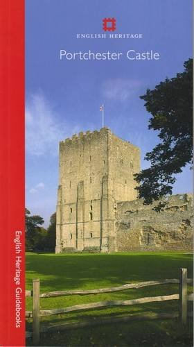 9781848020078: Portchester Castle (English Heritage Guidebooks)