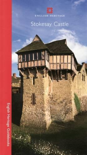 9781848020160: Stokesay Castle (English Heritage Guidebooks)