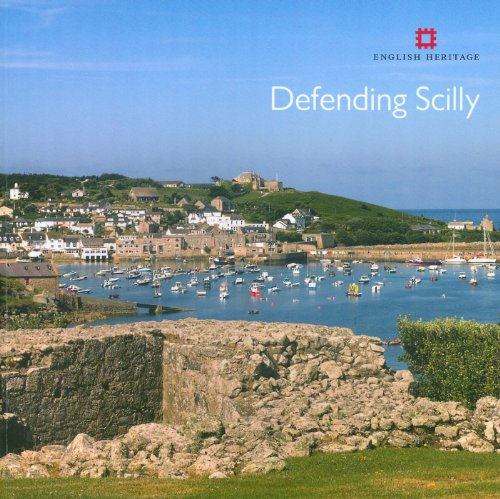 9781848020436: Defending Scilly (Informed Conservation)