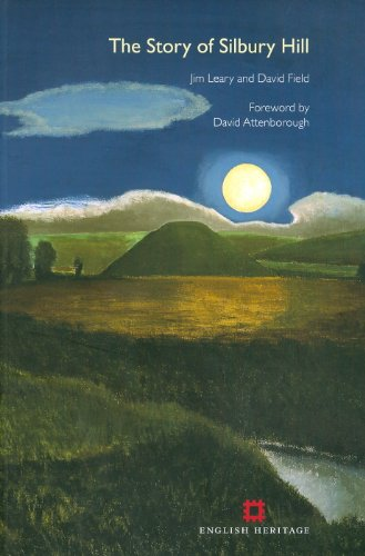 The Story of Silbury Hill (Paperback)