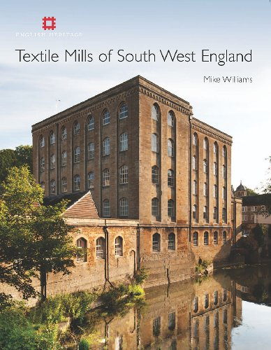 9781848020832: Textile Mills of South West England