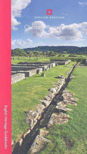 9781848020948: Chesters Roman Fort (English Heritage Red Guides) [Idioma Inglés]