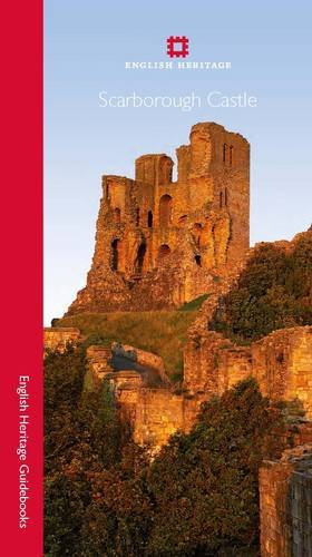 9781848021129: Scarborough Castle (English Heritage Red Guides)
