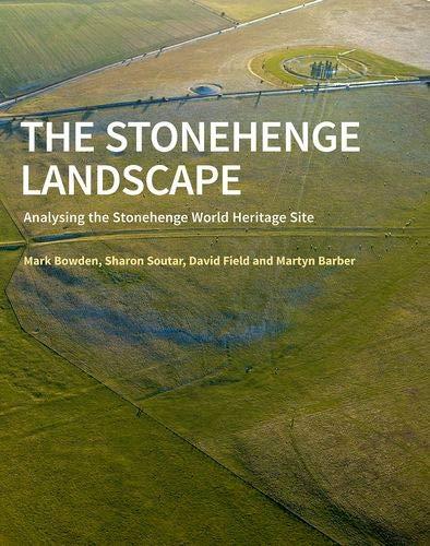 9781848021167: Stonehenge Landscape