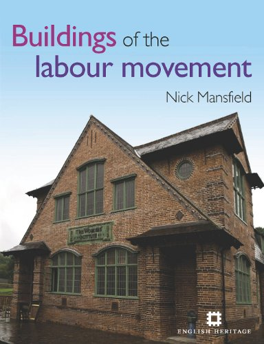 9781848021297: Buildings of the Labour Movement