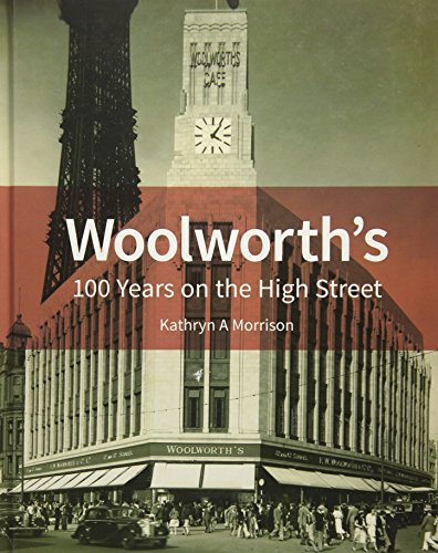 9781848022461: Woolworth's: 100 Years on the High Street