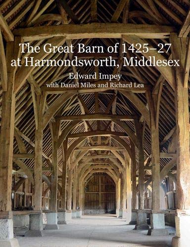 9781848023710: The Great Barn of 1425-7 at Harmondsworth, Middlesex