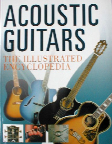 9781848040144: Acoustic Guitars