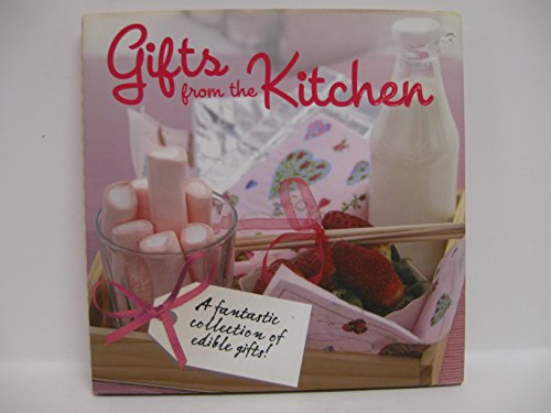 9781848054073: Gifts from the Kitchen