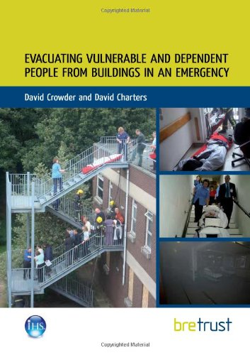 9781848062641: Evacuating Vulnerable and Dependent People from Buildings in an Emergency