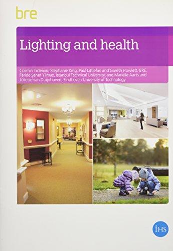 9781848064201: Lighting and Health