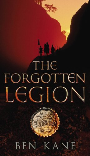 9781848090095: The Forgotten Legion (Forgotten Legion Chronicles)