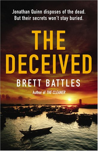 9781848090279: The Deceived