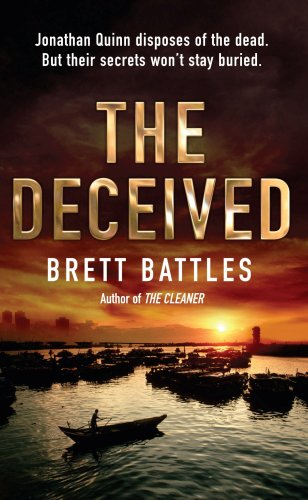 9781848090286: The Deceived