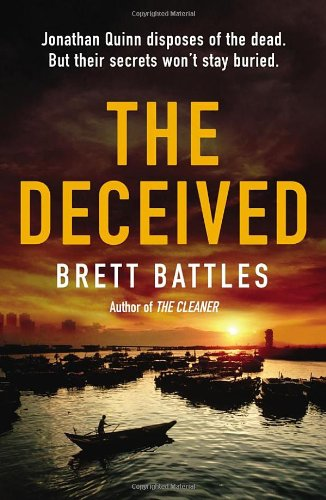 9781848090330: Deceived, The