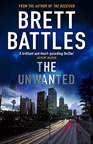 9781848090347: The Unwanted (Jonathan Quinn, #3)