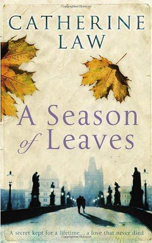 9781848090415: Season of Leaves