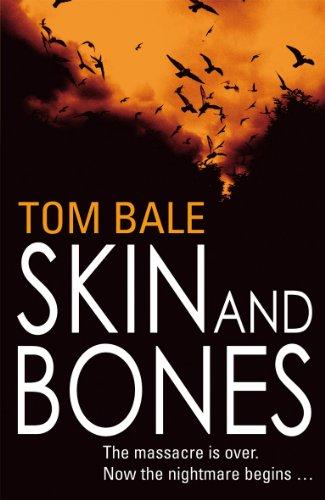 9781848090736: Skin and Bones