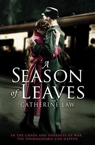 9781848090989: A Season of Leaves