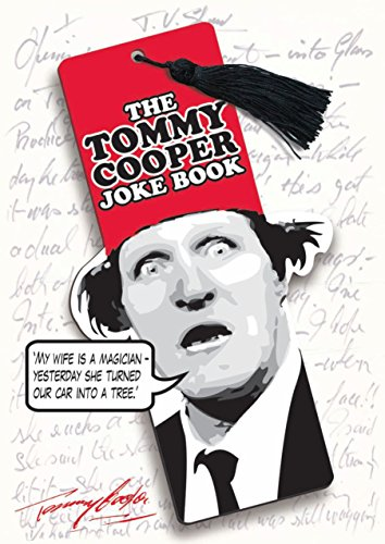 9781848091986: The Tommy Cooper Joke Book: Compiled by John Fisher