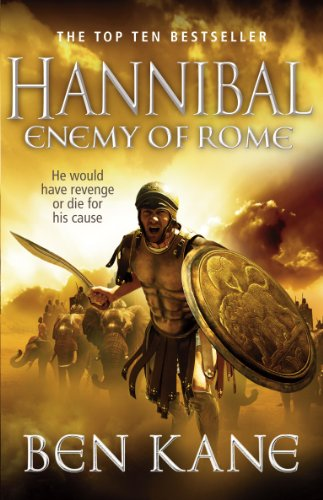 9781848092297: Hannibal: Enemy of Rome (Hannibal 1)