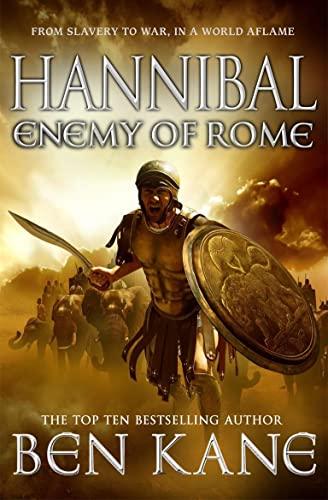 9781848092297: Hannibal: Enemy of Rome (Hannibal 1)