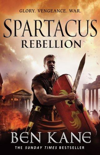 9781848092310: Spartacus: Rebellion: (Spartacus 2)