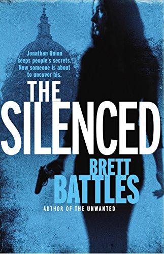 9781848092884: Silenced