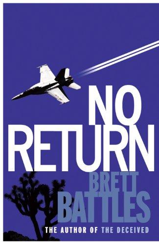 No Return: Battles, Brett