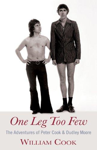 One Leg Too Few: William Cook